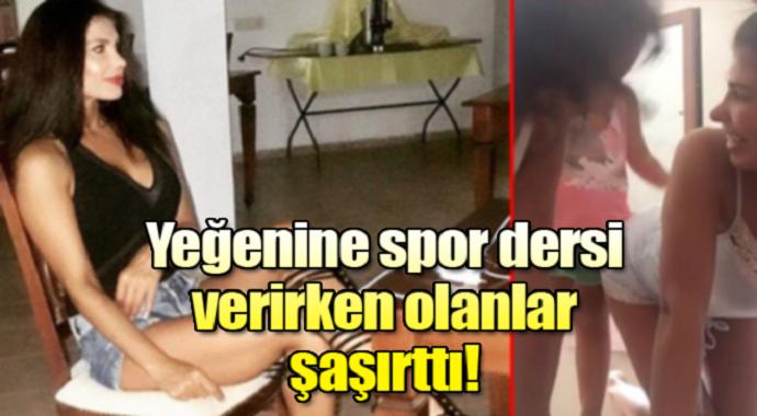 Şarkıcı Hatice'den olay video! Sosyal medya paylaşımı şoke etti